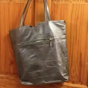 wilsons leather tote
